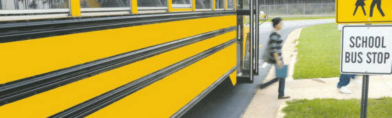 4 Back-to-School Safety Tips to Share with Your Kids