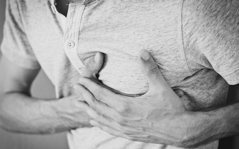 esser known signs of heart attack