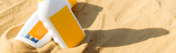 Is Sunscreen Safe?