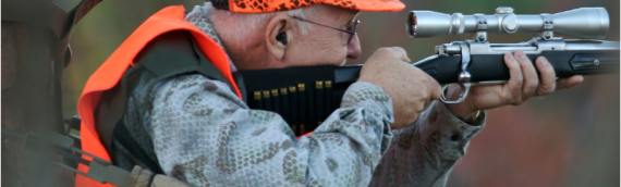 Basic Safety Tips during Hunting Season