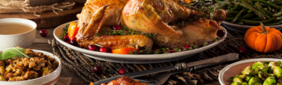 5 Common Thanksgiving Food Safety Questions Answered
